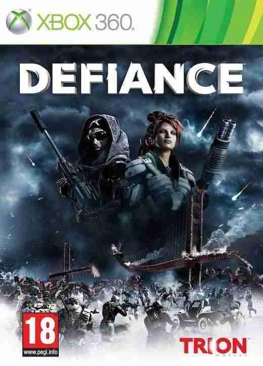 Descargar Defiance [MULTI][Region Free][XDG3][SPLiT] por Torrent